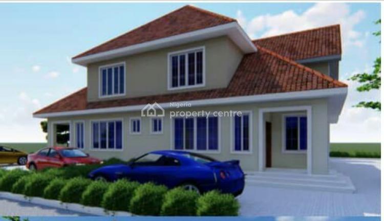 Fcda Approved Plots, Idu Train Station, Idu Industrial, Abuja, Land for Sale