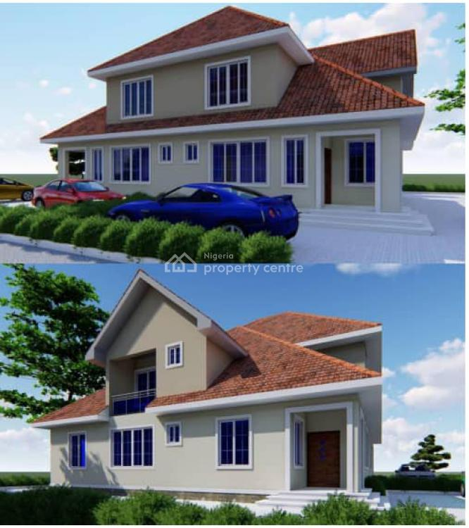 Fcda Approved Plots, Idu Train Station, Idu Industrial, Abuja, Residential Land for Sale