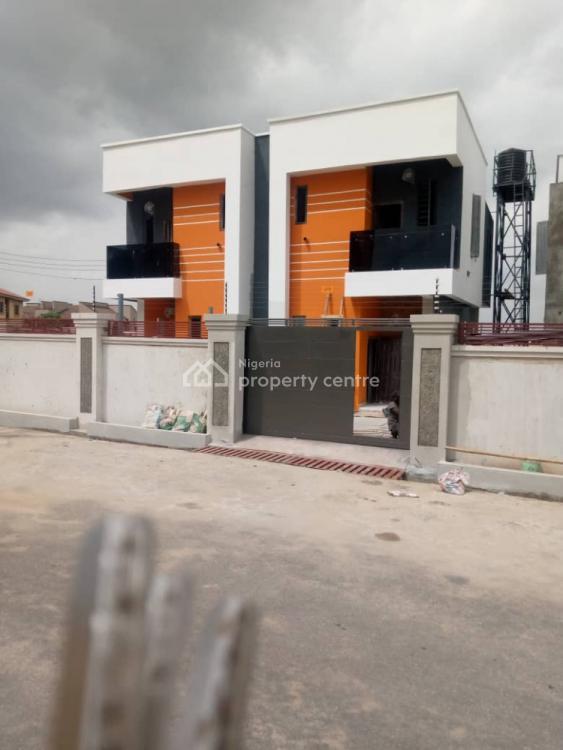 2 Bedroom Duplex, Olawaye Estate, Olowora, Magodo, Lagos, Flat for Rent