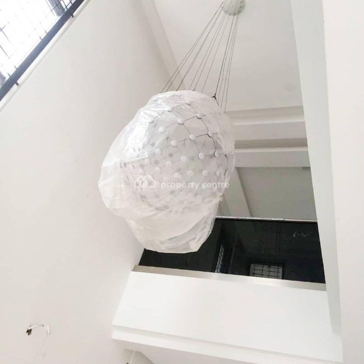 Super Luxury 5 Bedroom Fully Detached Duplex, Freedom Way, Lekki Phase 1, Lekki, Lagos, Detached Duplex for Sale