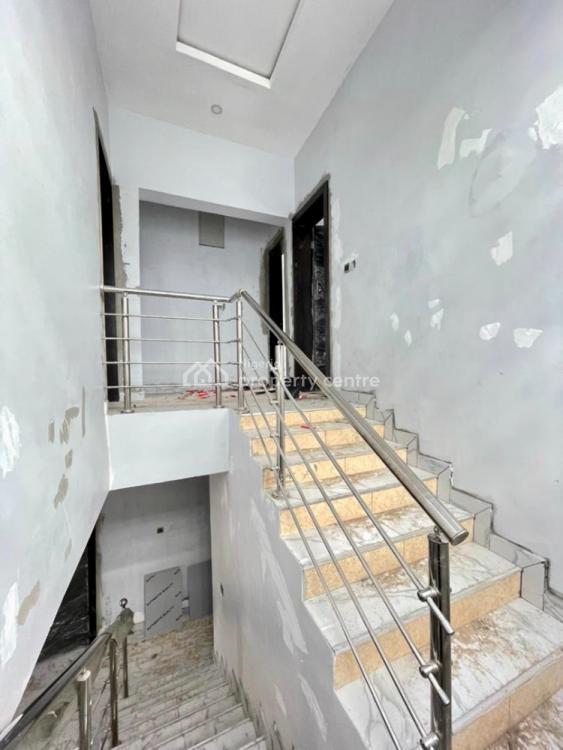 Modern Styled 4 Bedroom Detached House, Ikota, Lekki, Lagos, Detached Duplex for Sale