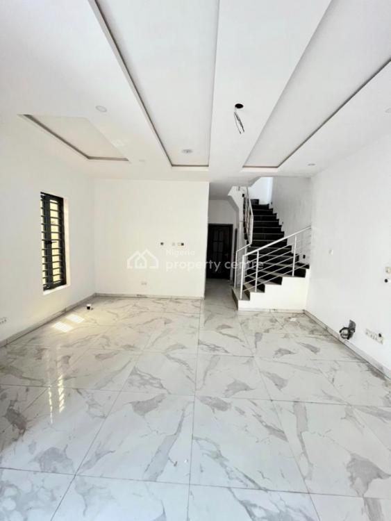Finely Designed 4 Bedroom Detached House + Bq, Ikota, Lekki, Lagos, Detached Duplex for Sale
