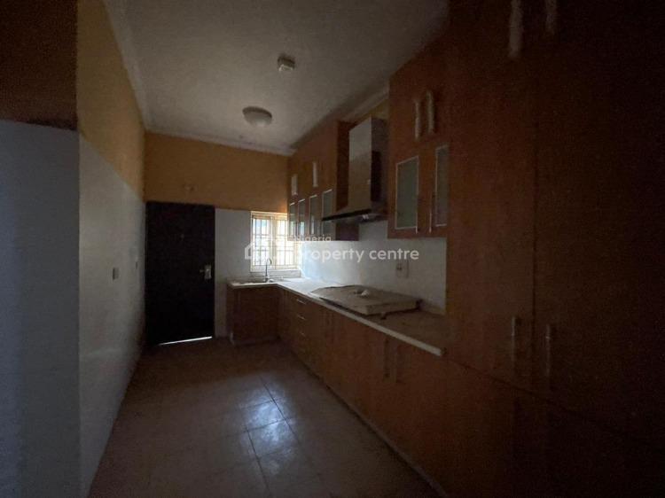 Newly Built 4 Unit 4 Bedrooms Terrace Houses with Ensuite Spacious Rooms, Gated Estate Off Obafemi Awolowo Way., Ikeja, Lagos, Terraced Duplex for Sale