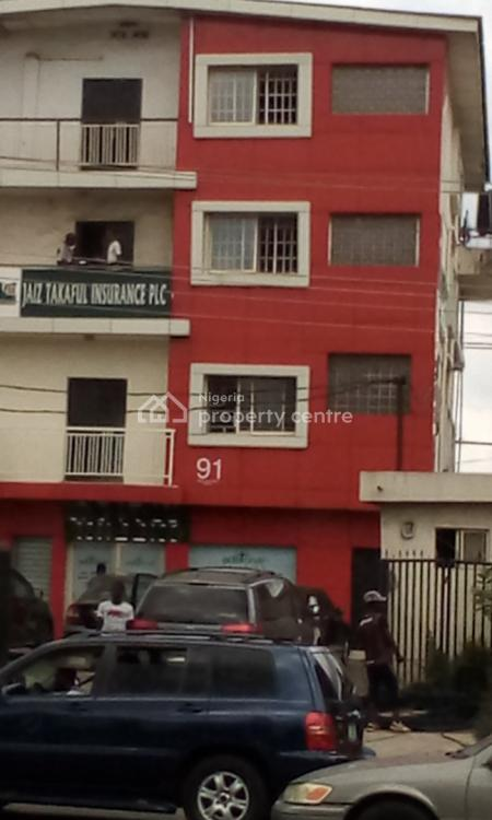 54sqm Open Space, Ikeja, Lagos, Office Space for Sale