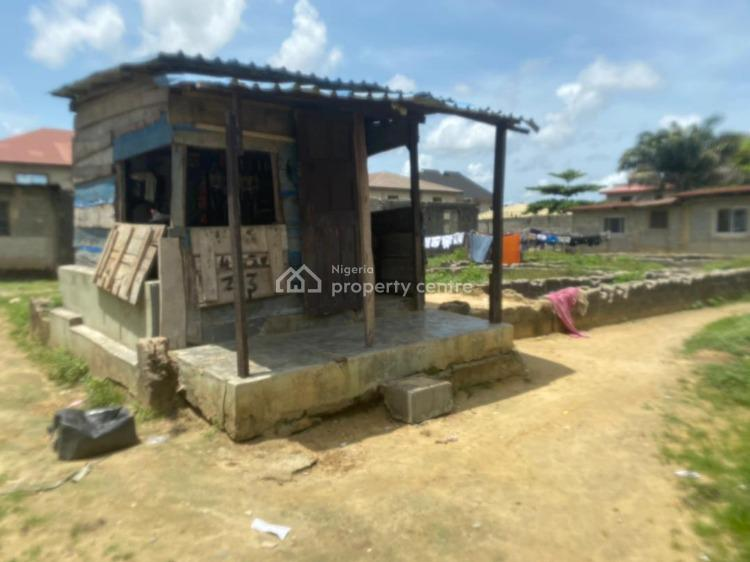 Two Plots of Land, Lords Way, Mashill Estate, Akins Bus-stop, Ajah, Lagos, Residential Land for Sale