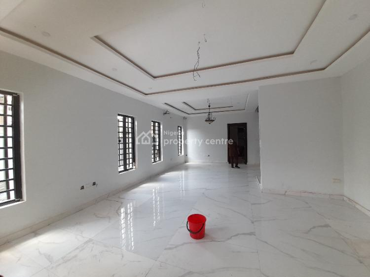 4 Bedroom Terraced Duplex with a Boys Quarter, Oniru Estate, Oniru, Victoria Island (vi), Lagos, Semi-detached Duplex for Rent