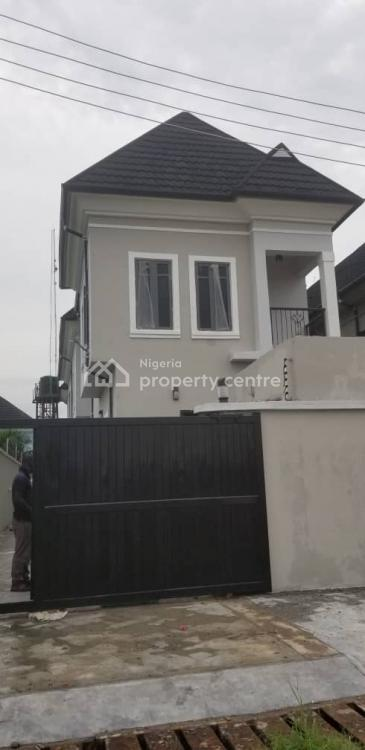 Newly Built 4 Bedroom Duplex in a Serene Environment, Opic Gra, Opic, Isheri North, Lagos, Detached Duplex for Rent