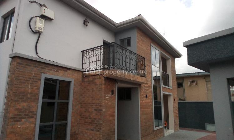 5 Blocks of 3 Bedroom Flat (corporate Tenant), Ikeja, Lagos, Flat for Rent