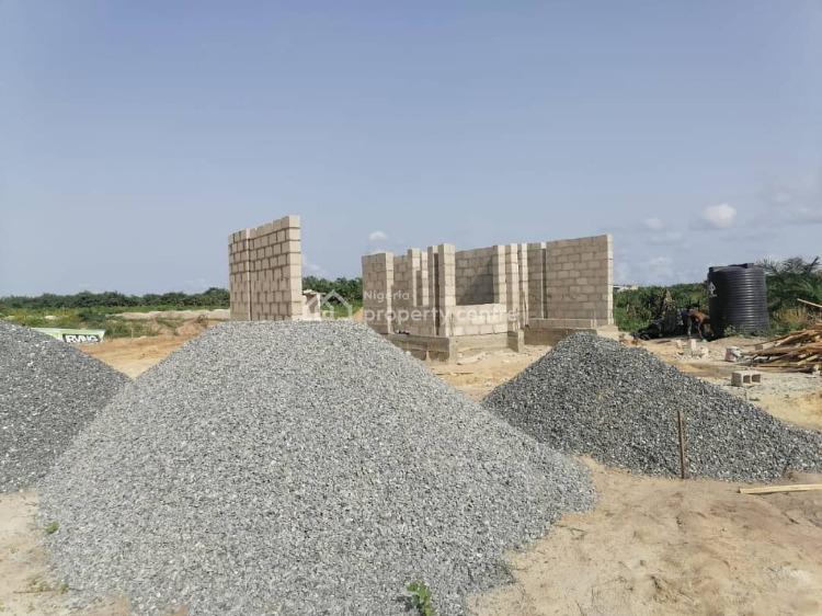 Prestigious Estate with Proposed Standard Infrastructures, Irving Park Estate, Awoyaya, Ibeju Lekki, Lagos, Mixed-use Land for Sale