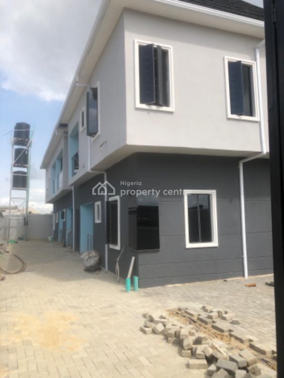Brand New Luxury 2 Bedroom, Road 2, Olokonla, Ajah, Lagos, Flat for Rent