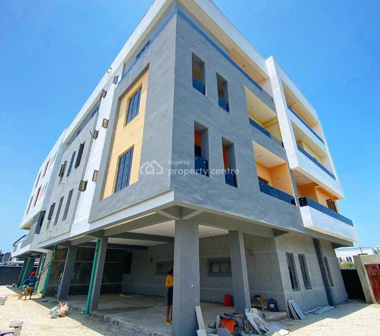 Gorgeous 2-bedroom Flat with State of The Art Features, Oral Estate, Lekki Phase 2, Lekki, Lagos, House for Rent