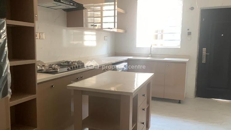 4 Bedroom Semi-detached Duplex at Pantheon Smart Homes, Chevron, Lekki, Lagos, Semi-detached Duplex for Sale