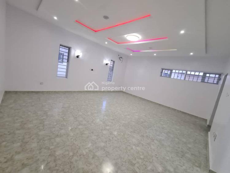 5-bedroom Detached Duplex, Chevron, 2nd Toll Gate, Lekki Phase 2, Lekki, Lagos, Detached Duplex for Sale