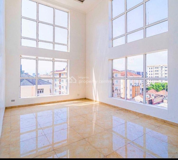 6 Units of 3-beds Flats and 2 Units of 4-bed Pent Floor Apartment, Oniru, Victoria Island (vi), Lagos, Flat for Sale
