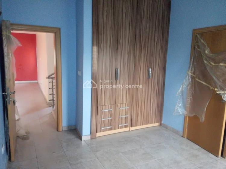 Four Bedrooms Terrace Duplex, Ikate Elegushi, Lekki, Lagos, Terraced Duplex for Sale
