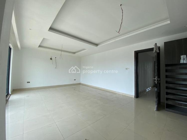 Spacious 4 Bedroom Terrace Duplex with a Bq;, Ikoyi, Lagos, Terraced Duplex for Sale