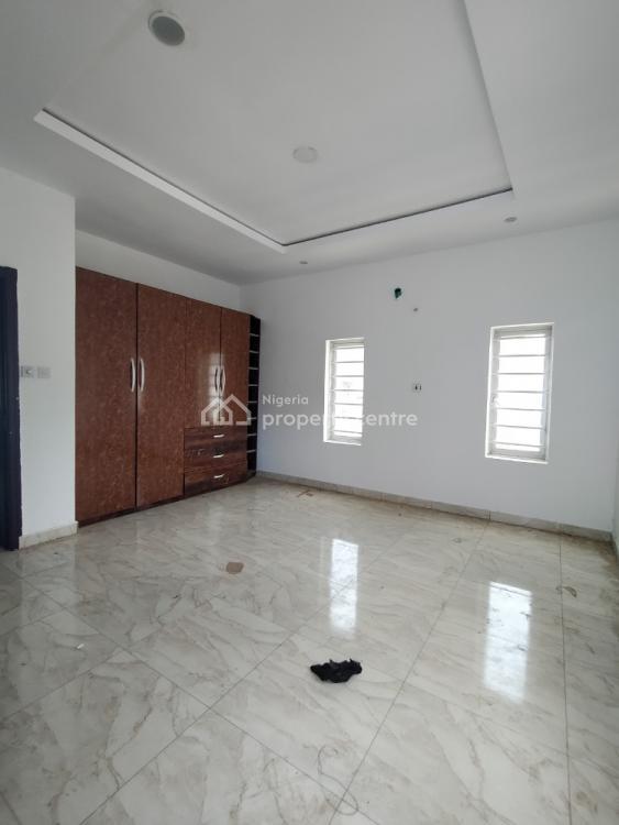 Brand New 4 Bedroom Duplex, Ikota Gra, Ikota Villa Estate, Lekki Expressway, Lekki, Lagos, Semi-detached Duplex for Rent