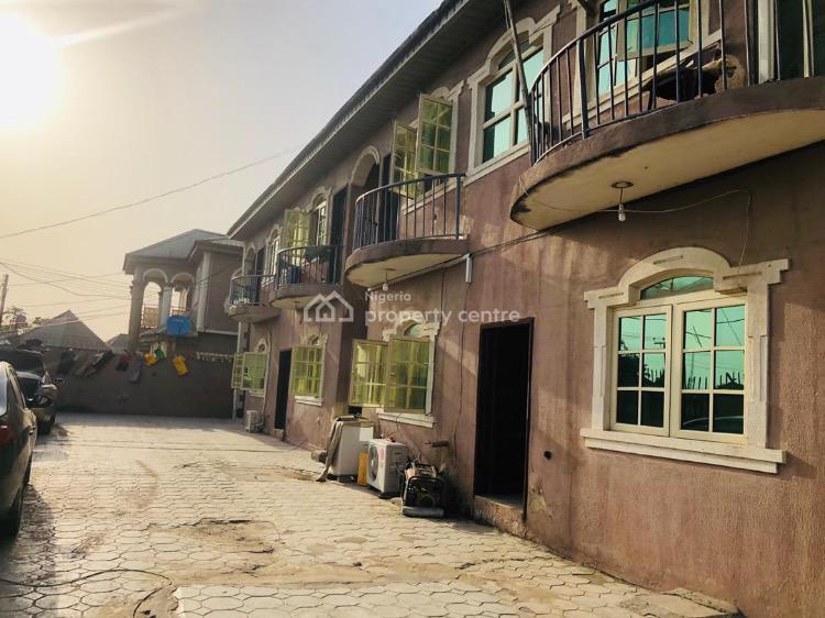 Purposely Built Mini Flat, Awoyaya, Ibeju Lekki, Lagos, Mini Flat for Rent