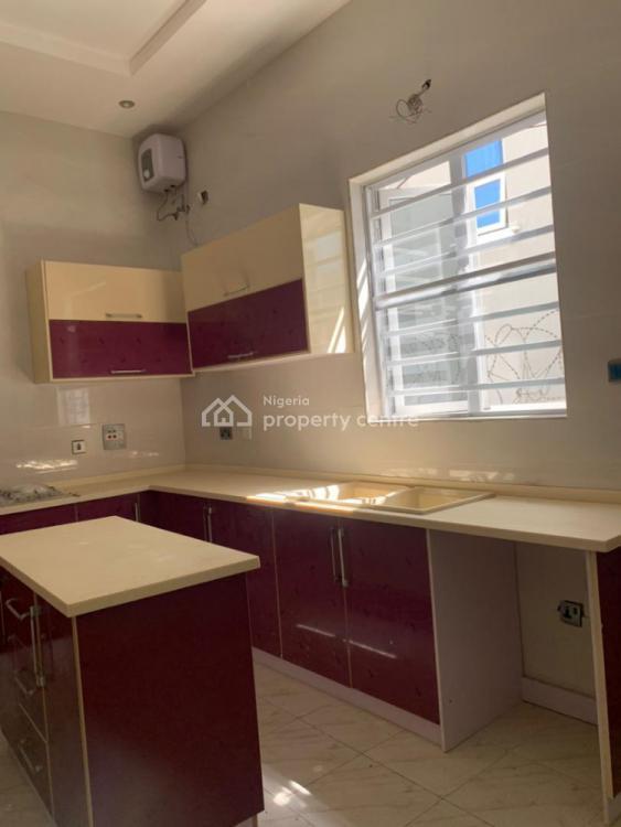 4 Bedroom Detached Duplex, Lekki County, Lekki Phase 2, Lekki, Lagos, Semi-detached Duplex for Sale