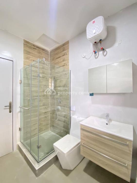 Beautifully Finished Luxury 4 Bedroom Terraced Duplex, Ikate Elegushi, Lekki, Lagos, Terraced Duplex for Sale