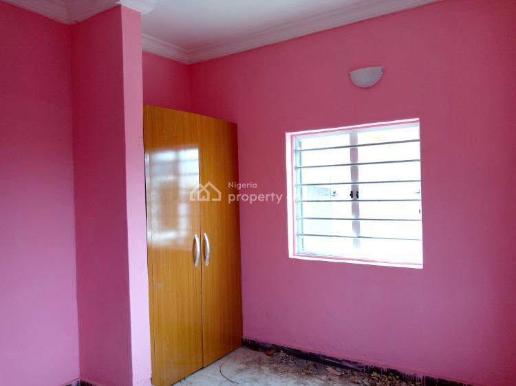 Executive Newly Built 2 Bedroom, Bucknor Estate, Oke Afa, Isolo, Lagos, Flat for Rent