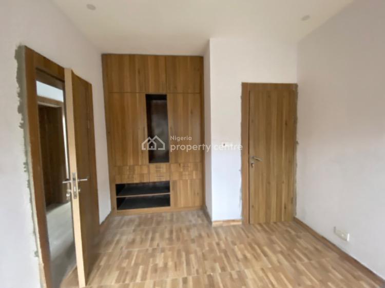 4 Bedroom Duplex with a Bq, Ologolo, Lekki, Lagos, Semi-detached Duplex for Sale