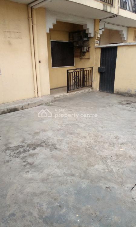 4 Bedroom Duplex, Off Awolowo Way, Ikeja, Lagos, Semi-detached Duplex for Sale