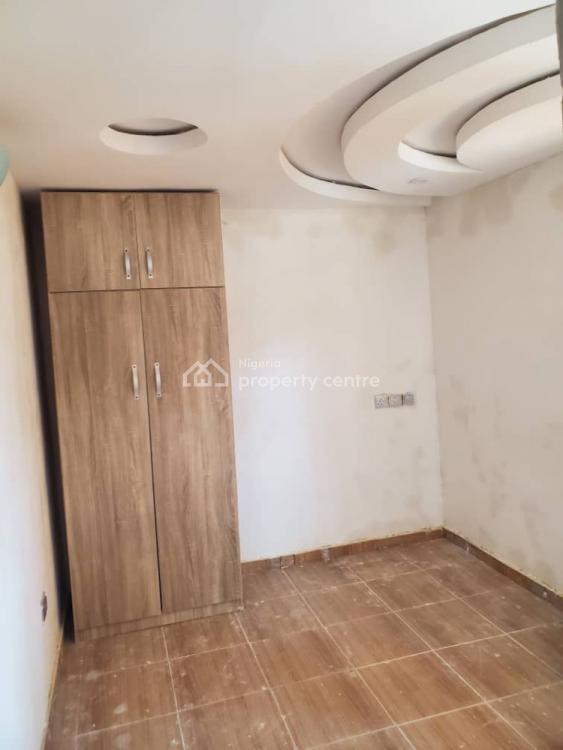 Newly Renovated Executive 3 Bedroom Flat, Off Enitan Road, Aguda, Surulere, Lagos, Flat for Rent