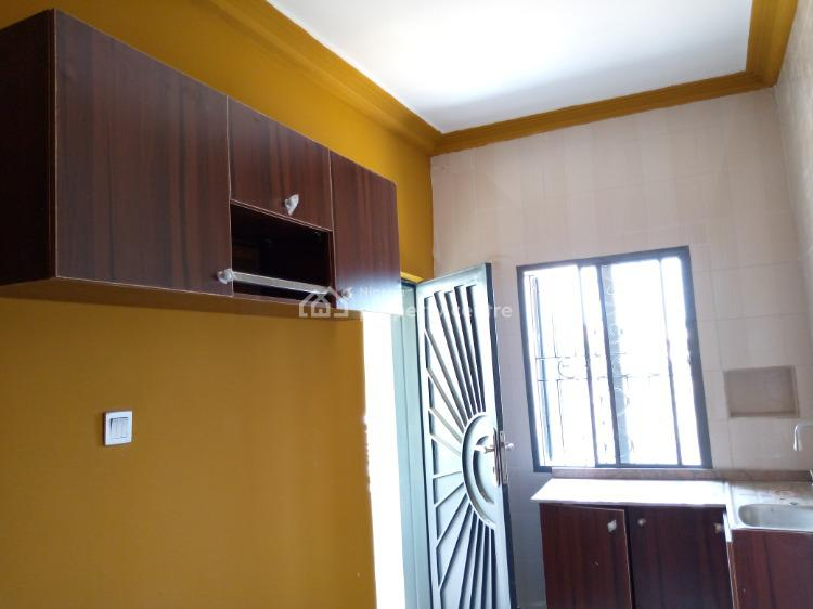 Newly Built Luxury 2 Bedroom, Behind Estate House Off Bucknor Estate, Oke Afa, Isolo, Lagos, Flat for Rent
