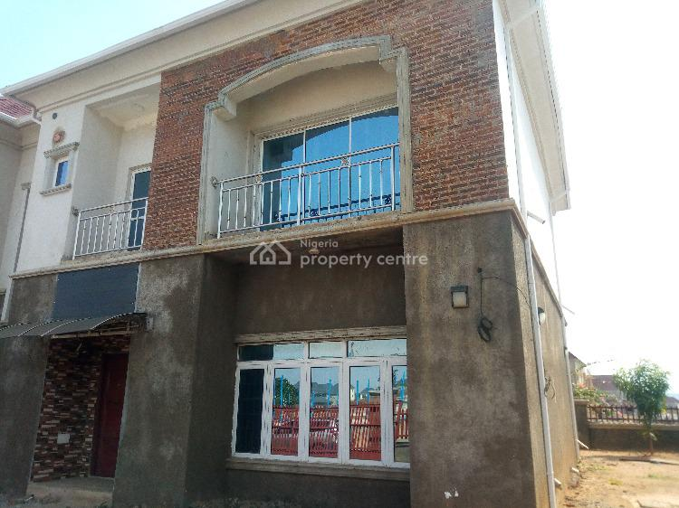 Newly Built 3 Bedroom Terrace Duplex, River Park Estate Airport Road, Lugbe District, Abuja, Terraced Duplex for Sale