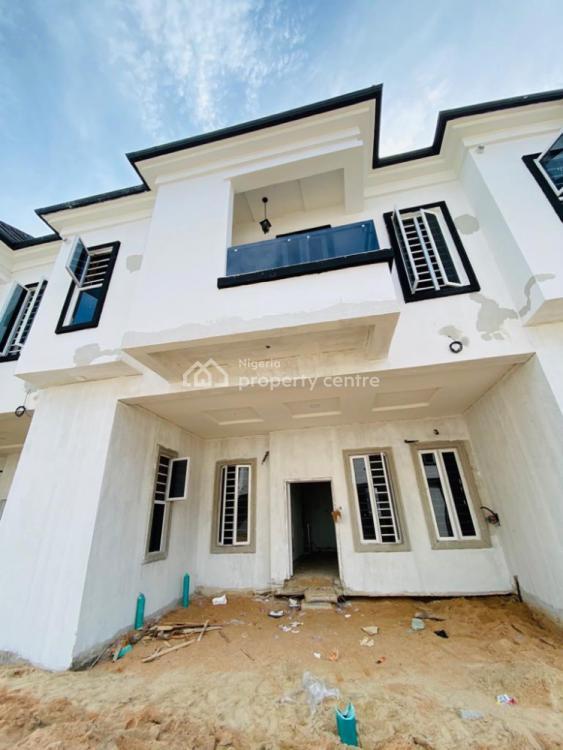 Luxury 4 Bedroom Terraced Duplex, Orchid, Ikota, Lekki, Lagos, Terraced Duplex for Sale