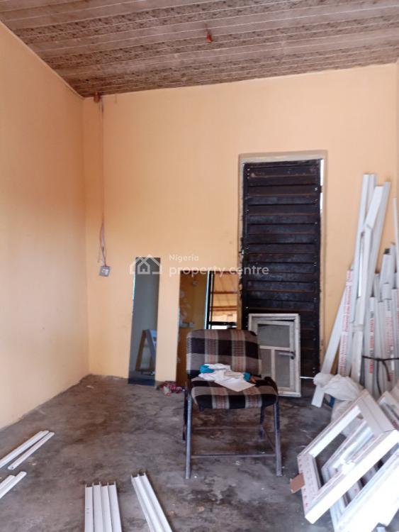 Shop, Haruna Bus Stop, Sangotedo, Ajah, Lagos, Shop for Rent