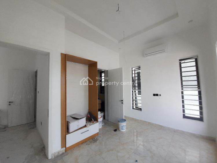 Luxury 5 Bed Fully Detached Duplex with Excellent Facilities, Megamound, Lekki, Lagos, Detached Duplex for Sale