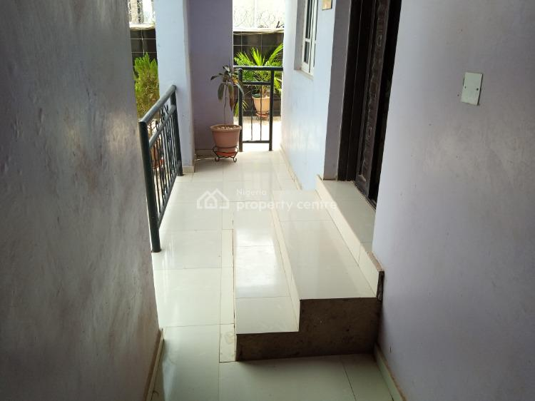 Luxury Six Units of One Bedroom Flat, Ushafa Extension, Ushafa, Bwari, Abuja, Flat for Rent