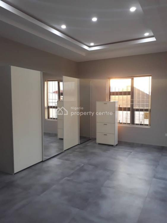 Brand New Luxury Terrace Duplex of 4 Bedroom with a Room Bq, Lekki Phase 1, Lekki, Lagos, Terraced Duplex for Sale