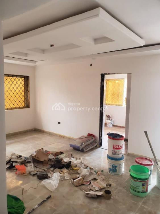 Executive Newly Renovated and Spacious 3 Bedroom Flat, Somosu Off Brown Rd, Aguda, Surulere, Lagos, Flat for Rent
