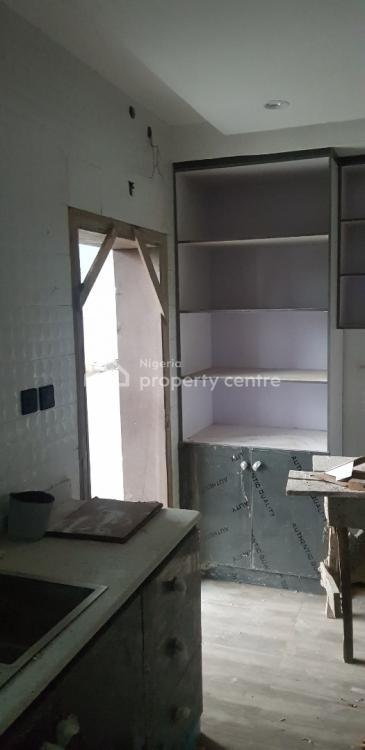 Tastefully Finished 4 Bedroom Duplex, Ikeja Gra, Ikeja, Lagos, Semi-detached Duplex for Rent
