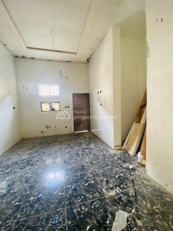 5 Bedroom Fully Detached Duplex with B/q, Ikota, Lekki, Lagos, Detached Duplex for Sale