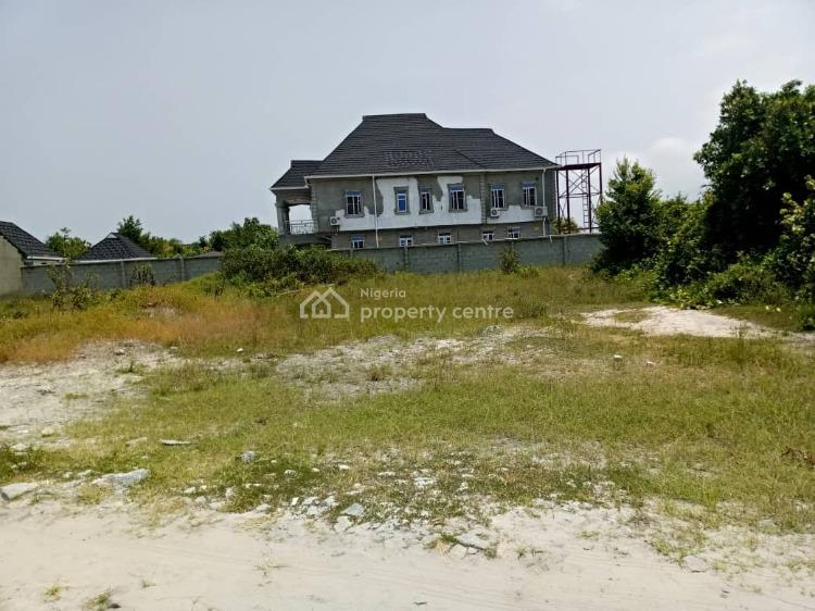 100% Dry Land, Real Value for Your Money, Reign Park Estate, Eluju, Ibeju Lekki, Lagos, Mixed-use Land for Sale