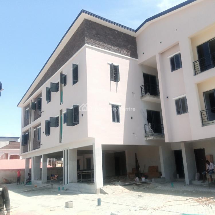 Newly Built Mini Flat, Salem, Ikate Elegushi, Lekki, Lagos, Mini Flat for Rent