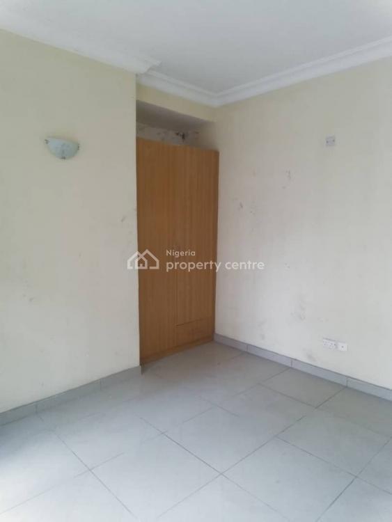 Serviced Luxury 3 Bedroom Flat with Bq, Gra, Yaba, Lagos, Flat for Rent