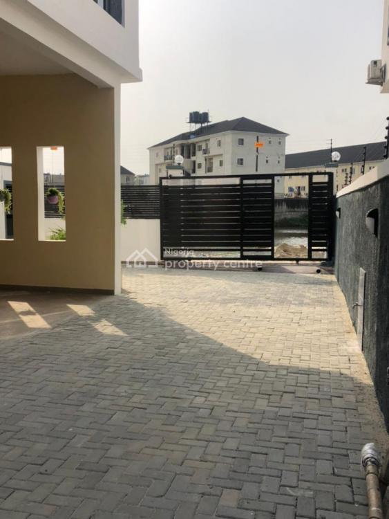 4 Bedrooms Terraced Duplex, Westened Avenue, Lekki County Homes, Lekki, Lagos, Terraced Duplex for Sale