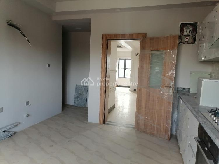 Brand New Luxury 3 Bedroom Apartment with B/q, Glover Road, Ikoyi, Lagos, Flat for Sale