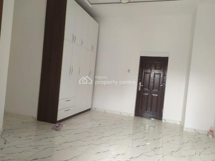 Newly Built 2 Bedroom Duplex, Gateway Zone, Gra Phase 1, Magodo, Lagos, House for Rent