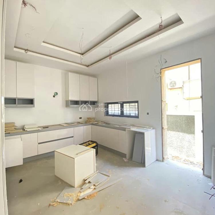 Lovely 5 Bedroom Detached Duplex, Lekki, Lagos, Detached Duplex for Sale