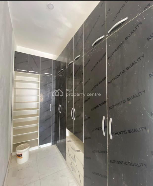 Very Spacious 4 Bedroom Fully Detached Duplex, Lekki, Lagos, Detached Duplex for Sale