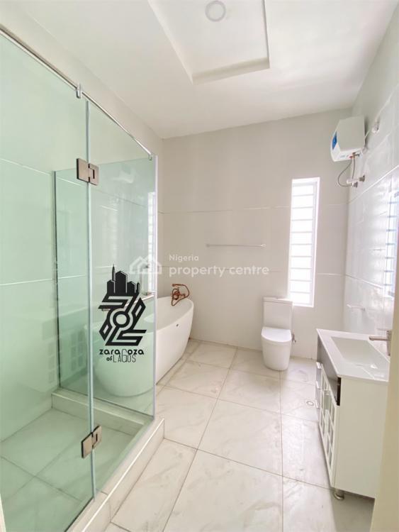 Luxurious 5 Bedroom Detached Duplex, Ajah, Lagos, Detached Duplex for Sale