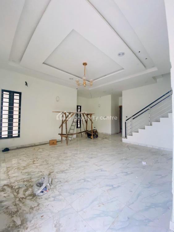 Luxury 5 Bedroom Fully Detached Duplex, Gra, Ikota, Lekki, Lagos, Detached Duplex for Sale