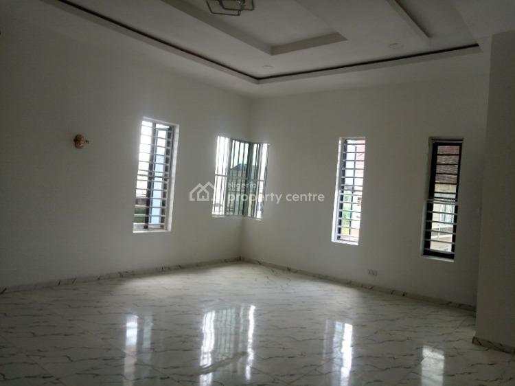 a Room Self Contained, Chevron, Lekki, Lagos, Self Contained (single Rooms) for Rent