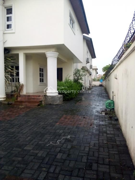 2 Wings of 4 Bedrooms Semi Detached Duplex Each, Vgc, Lekki, Lagos, Semi-detached Duplex for Sale
